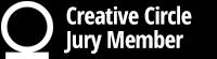 Creative Circle Jury Member